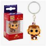Funko Pop Keychain Disney Aladdin Abu