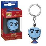 Pocket Pop Keychain Genie Aladdin Genio