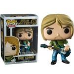 Funko Pop Kurt Cobain - Nirvana Rocks