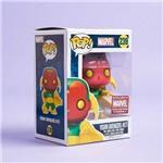 Funko Pop Marvel 239 Vision Avengers 57 Exclusive
