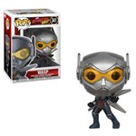 Funko Pop! Marvel: Ant-man And The Wasp - Wasp #341