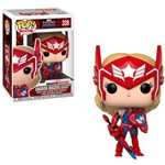 Funko Pop Marvel Future Fight - Sharon Rogers 335