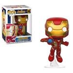 Funko Pop Marvel: Homem de Ferro - Vingadores 3 Guerra Infinita