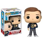 Funko Pop Marvel : Spiderman Homecoming - Peter Parker