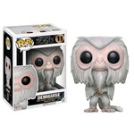 Funko Pop Movies:fantastic Beasts And Where To Find Them - Demiguise #11