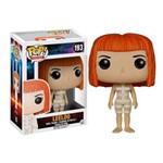 Funko Pop Movies: The Fifth Element - Straps Leeloo