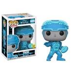 Funko Pop Movies: Tron - Tron Glow #489