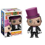 Funko Pop Pinguim - Batman