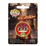 Funko Pop Pins Flash The Flash
