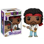 Funko Pop Rock Jimi Hendrix