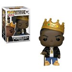 Funko Pop Rocks: Notorious B.i.g. - Notorious B.i.g. With Crown #77