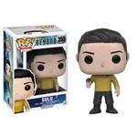 Funko Pop Star Trek Beyond - Sulu (Duty Uniform)