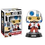 Funko Pop Star Wars: Ep7 - Snap Wexley
