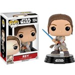 Funko Pop - Star Wars Figura Rey - Funko