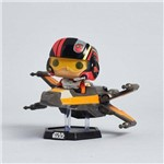 Funko POP Star Wars Poe Dameron X-Wing 227 Smuggler's Bounty Exclusive