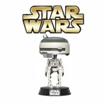 Funko Pop - Star Wars Solo - L3-37 (245)