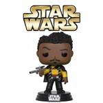 Funko Pop - Star Wars Solo - Lando Calrissian (240)