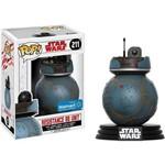 Funko Pop Star Wars The Last Jedi 211 Resistance BB Unit