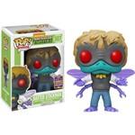 Funko Pop Tartarugas Ninjas - Baxter Stockman #507