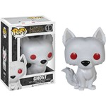 Funko Pop Television: Game Of Thrones - Ghost