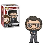 Funko Pop Television: La Casa de Papel - Money Heist - The Professor #744