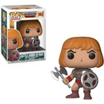 Funko Pop Television: Masters Of The Universe - Battle Armor He-Man #562