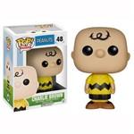 Funko Pop Television: Peanuts - Charlie Brown