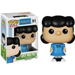 Funko Pop Television: Peanuts - Lucy Van Pelt