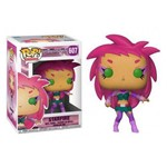 Funko Pop Television: Teen Titans Go! - Starfire #607