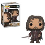 Funko Pop - The Lord Of The Rings - Aragorn 531