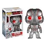 Funko Pop Ultron N 72 Vinyl Bobble-head The Avengers 2: Ag