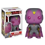 Funko Pop Vision N 71 Vinyl Bobble-head The Avengers 2