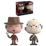 Funko Vynl: Horror-Freddy & Jason Collectible Figures Funko 20911