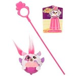 Fur Real Friends Dizzy Dancers Twirlicious Collection Milly Moo - Hasbro