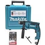 Furadeira de Impacto HP1640KX1 - Makita