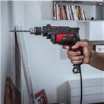 Furadeira de Impacto Mandril 10mm 570w 6602 - Skil