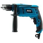 Furadeira Philco PFU02, 750W, Azul - 110V