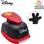 Furador Disney Gigante Luva Mickey Mouse 19527 - Toke e Crie