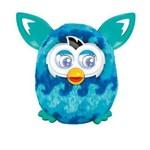 Furby Boom Sweet Fala em Português A4342 - Hasbro - Azul