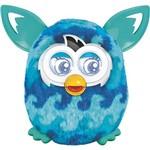 Furby Boom Sweet Hasbro Azul