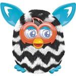 Furby Boom Sweet Hasbro Preto e Branco