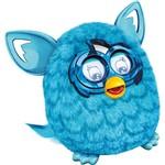 Furby de Pelúcia Boom Azul A6297 - Hasbro