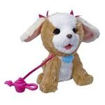 Furreal Cachorrinho de Pelucia Lilbig Paws - Hasbro A9696