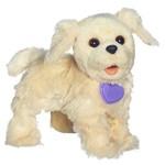 Furreal Friends Walkin Puppies Biscuit - Hasbro