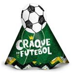 Futebol Chapéu C/8 - Regina