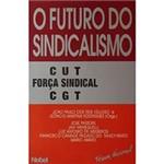 Futuro do Sindicalismo: CUT, Forca Sindical, CGT