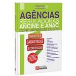 Gabaritado e Aprovado - Agencias Reguladoras Ancine e Anac