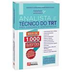 Gabaritado e Aprovado - Analista e Tecnico do Trt - Rideel