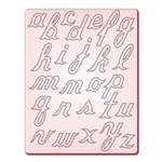 Gabarito Pcorte Alfabeto Minusculo 1 Di068 Tec