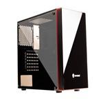 Gabinete Gamer Evolut Eg-803 Ray Plus